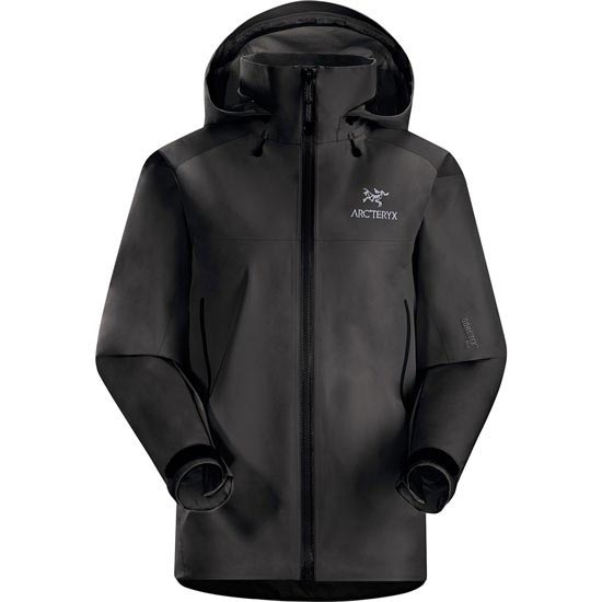 Arc'teryx Beta AR Jacket W - Black