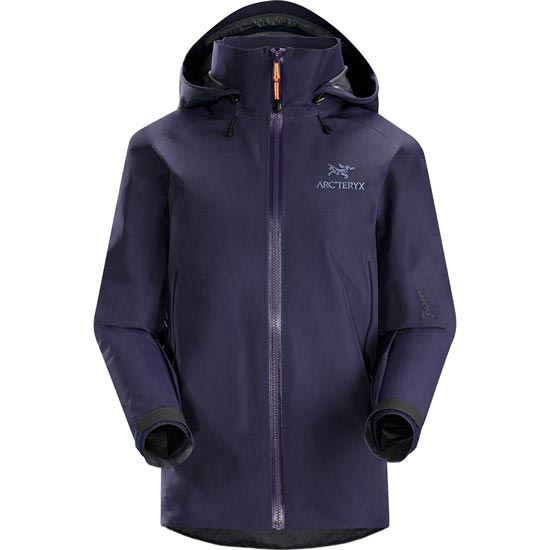 Arc'teryx Beta AR Jacket W - Marianas