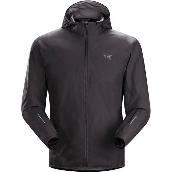 Arc'teryx Norvan Jacket - Carbon Copy
