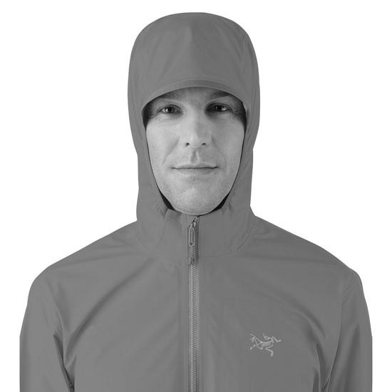 Arc'teryx Norvan Jacket - Photo de détail