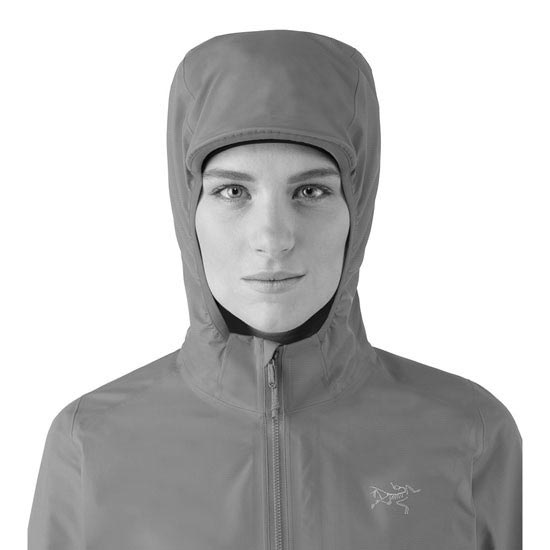 Arc'teryx Norvan Jacket W - Photo de détail