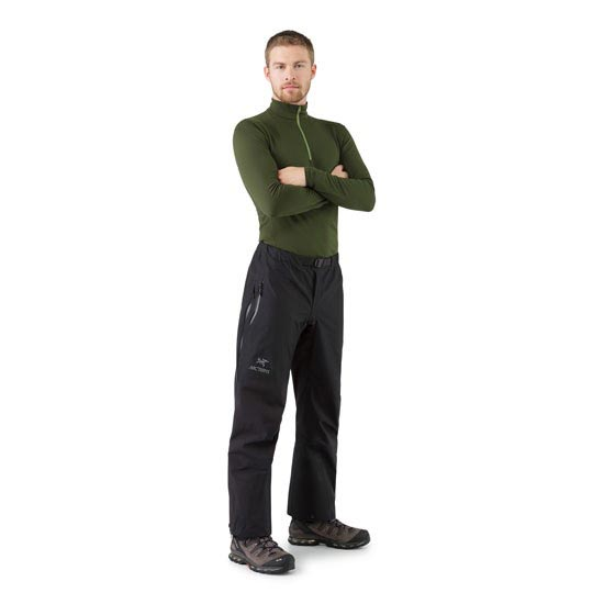 Arc'teryx Beta Ar Pant - Photo de détail