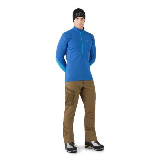 Arc'teryx Psiphon AR Pant - Photo de détail