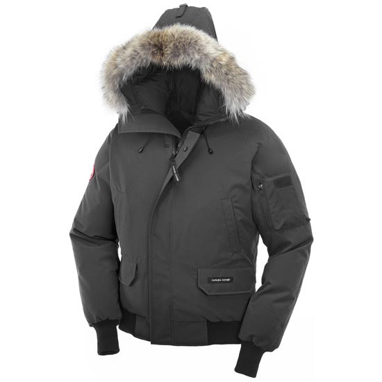 canada goose impermeable