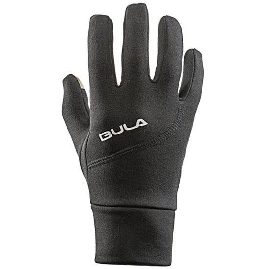 Bula Vega active 4 way Glove - Black