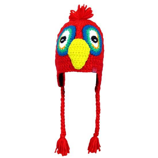 Bula Puppet Peruvian Kids - Birdy