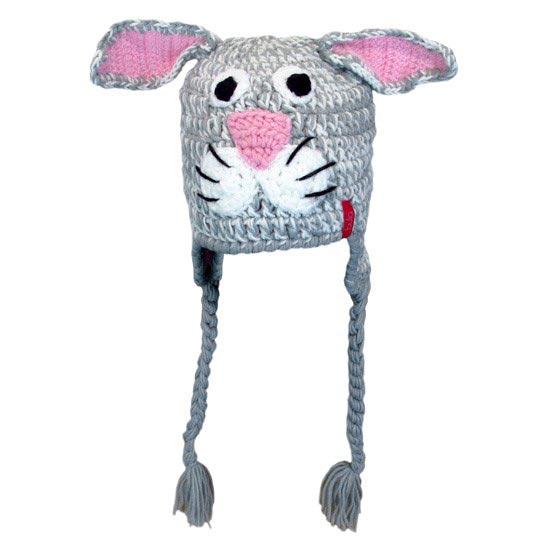 Bula Puppet Peruvian Kids - Bunny