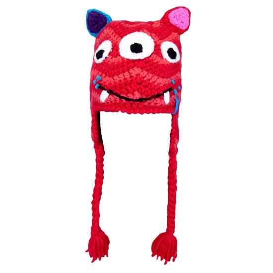 Bula Puppet Peruvian Kids - Smiley