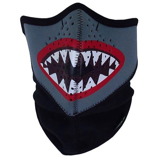 Bula Kids Sleek Neoprene - Shark