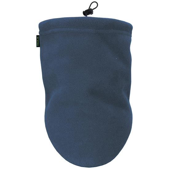 Bula Crisp Polar Fleece Gaiter - Navy