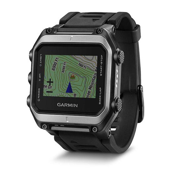 Garmin Epix Topo Europa - Photo de détail