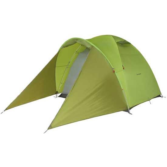 Vaude Campo Family XT 5P - Chute Green
