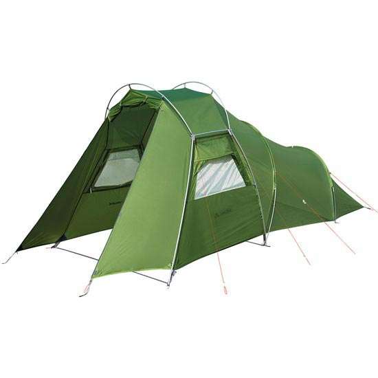 Vaude Chapel L 3P - Green