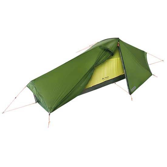 Vaude Lizard Gul 1P - Green