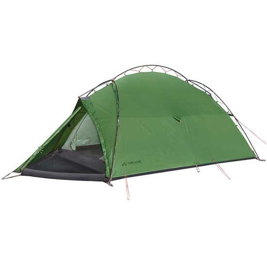 Vaude Mark Travel 3P - Green