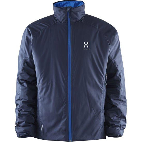 Haglöfs Barrier III Jacket - Deep Blue