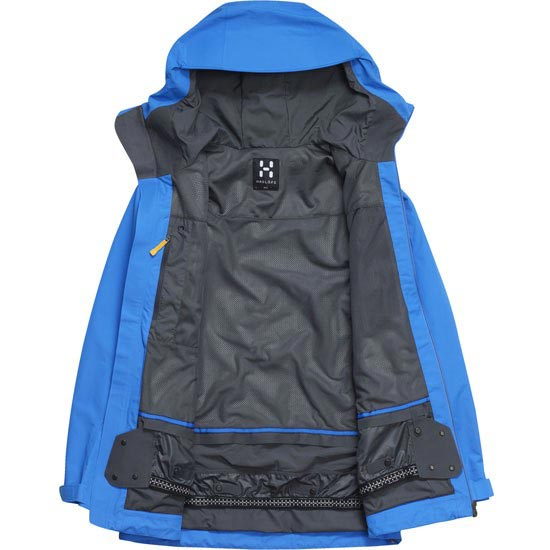 Haglöfs Chute II Jacket - Photo de détail