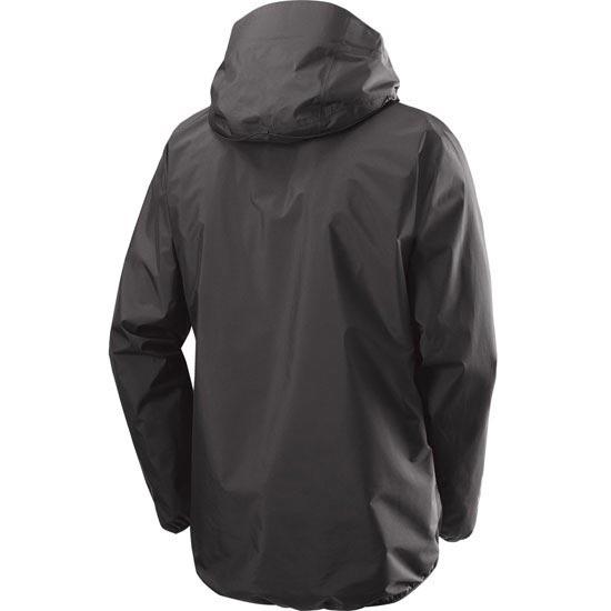 Haglöfs Gram Comp Jacket - Detail Foto