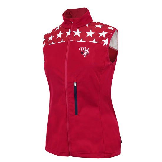 Maloja SellaM Vest W - Fruit Tea