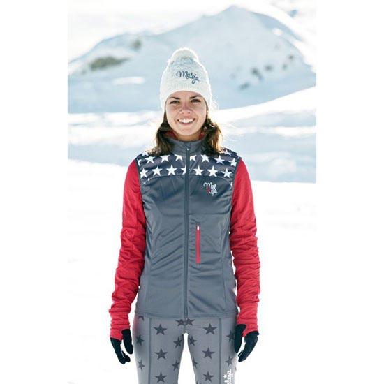 Maloja SellaM Vest W - Photo de détail