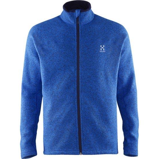 Haglöfs Swook Jacket - Vibrant Blue