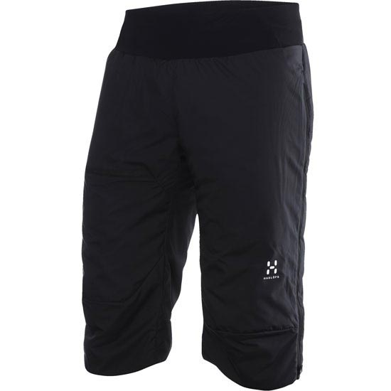 Haglöfs Barrier III Knee Pant - True Black