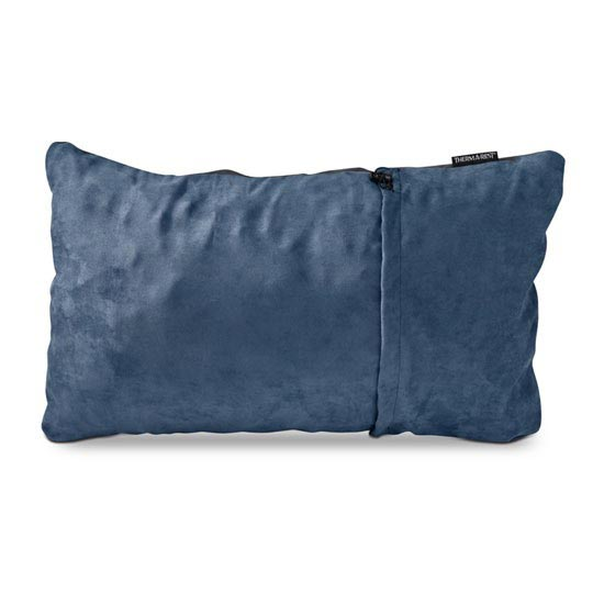 Therm-a-rest Compressible Pillow L - Denim