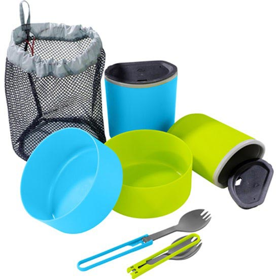 Msr Trail Light Duo Mess Kit -