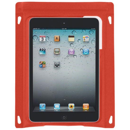 Ecase iSeries, iPad Mini - Red