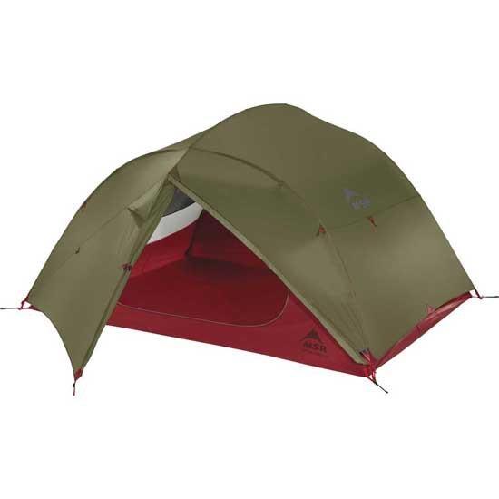 Msr Mutha Hubba NX Tent -