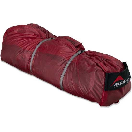 Msr Mutha Hubba NX Tent - Photo de détail
