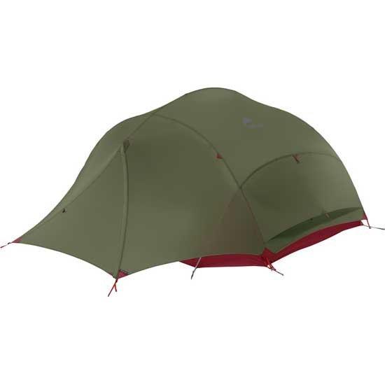 Msr Pappa Hubba NX Tent -