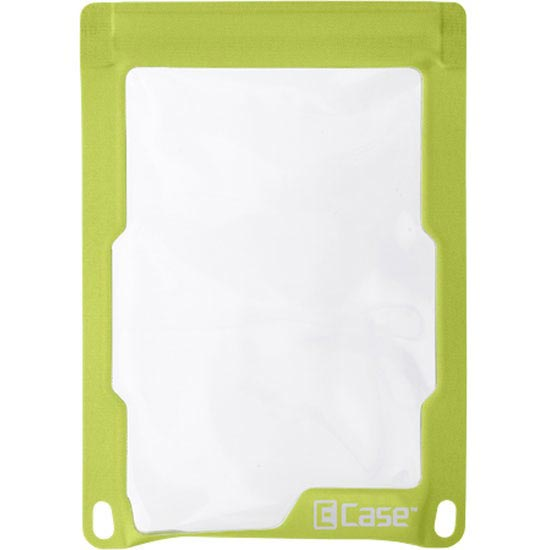 Ecase eSeries, Case, 12 - Green
