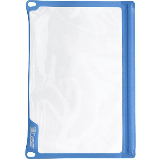 "Ecase eSeries, Case, 20,(10"") - Blue"