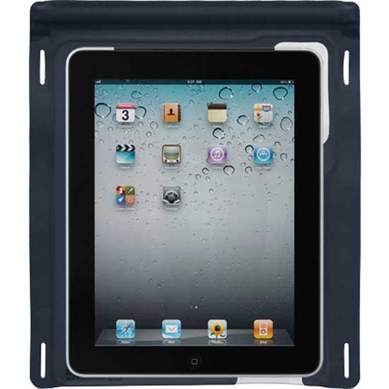 Ecase iSeries, Case, iPad - Black