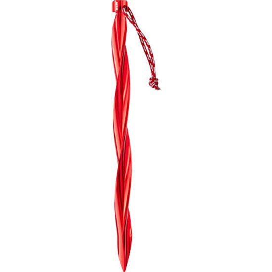Msr Cyclone Stake Bulk - Red