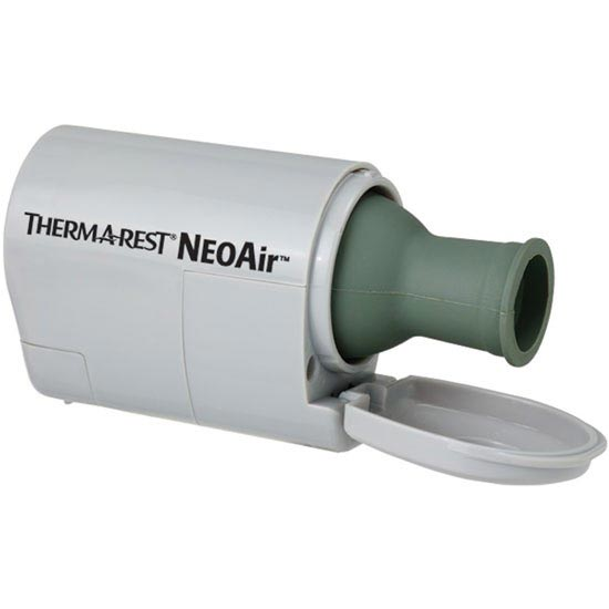 Therm-a-rest NeoAir Mini Pump - Photo of detail