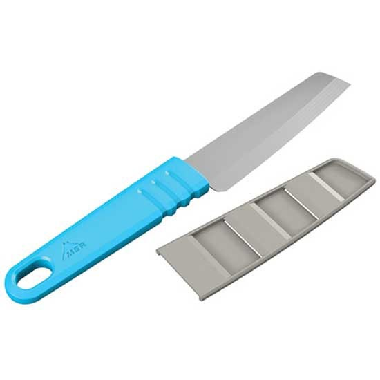 Msr Alpine Kitchen Knife - Blue