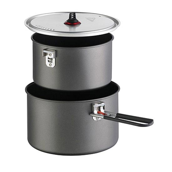 Msr Base 2 Pot Set -