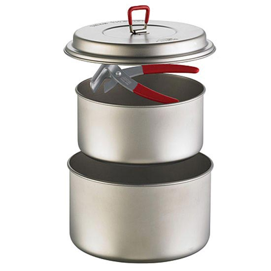 Msr Titan 2 Pot Set -