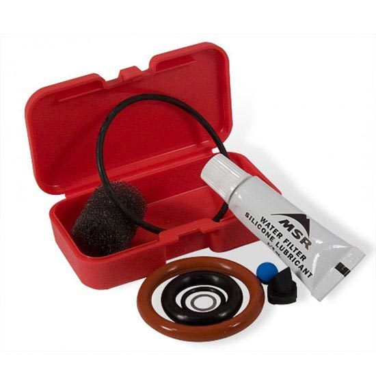 Msr Water Filter Maintenance Kit -