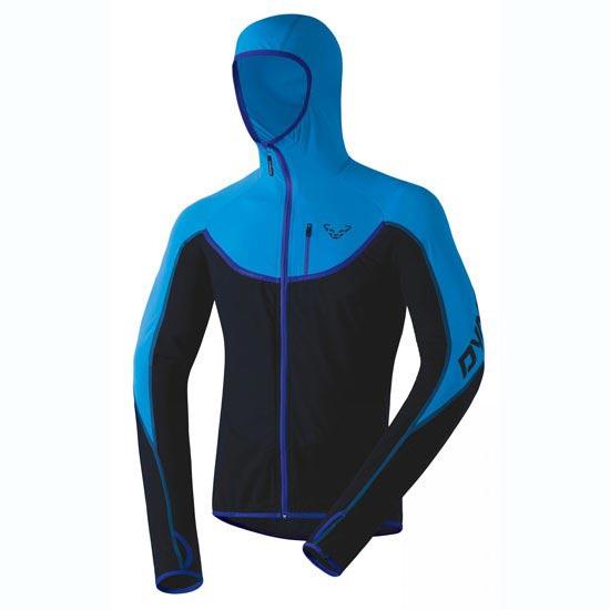 Dynafit PDG U Jacket - Sparta Blue