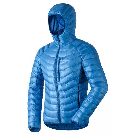 Dynafit Vulcan Down Hood Jacket - Sparta Blue