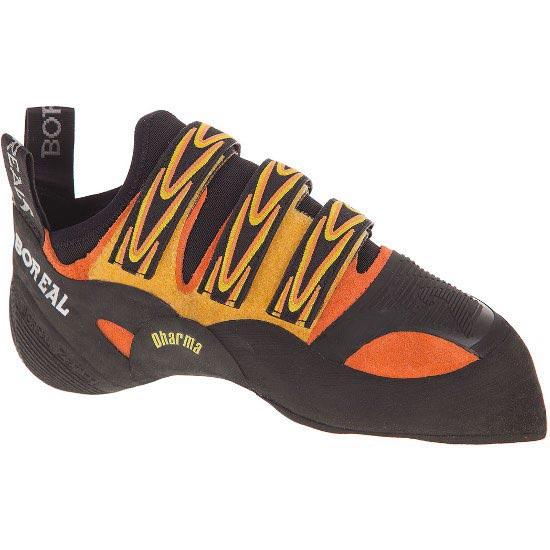 Zapatos con velcro Boreal Dharma para hombre p4ww9hFmv4