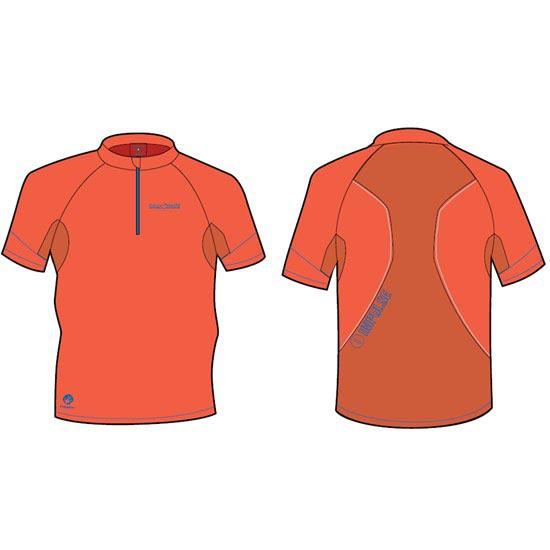 Trangoworld Kiyon - Naranja Oscuro/Naranja