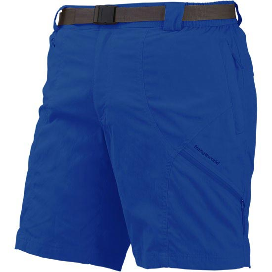 Trangoworld Limut Short - Skydiver