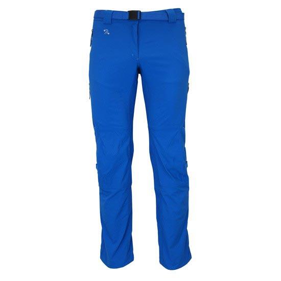 Trangoworld Vawot FI W - Bleu Foncé