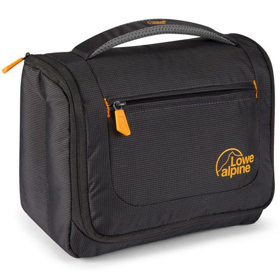 Lowe Alpine Wash Bag Large - Anthracite