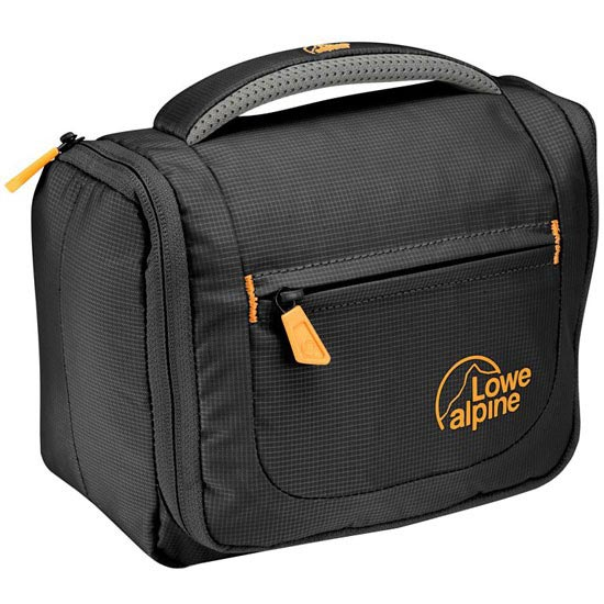 Lowe Alpine Wash Bag Small - Anthracite