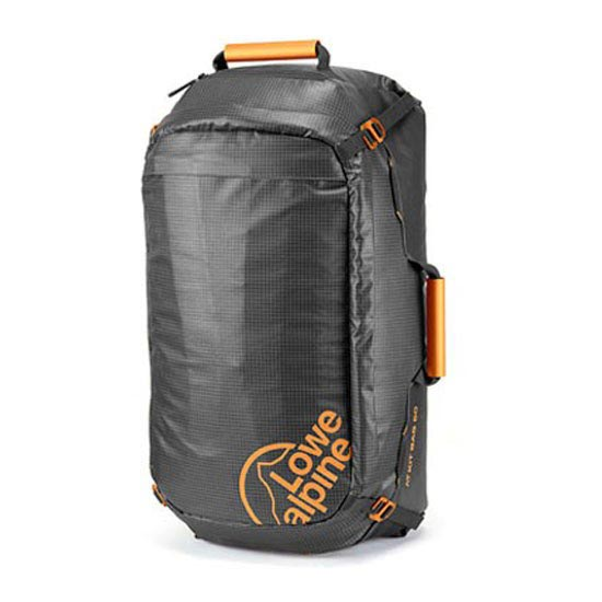 Lowe Alpine At Kit Bag 90 - Anthracite/Tangerine